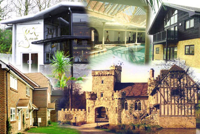 architectural design uk, building surveyor uk, architectural services